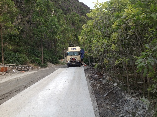 Sửa chữa & nâng cấp trạm cân xe tải