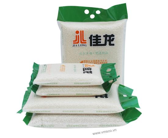 Máy Cân Đóng Bao Gạo 2kg đến 25kg