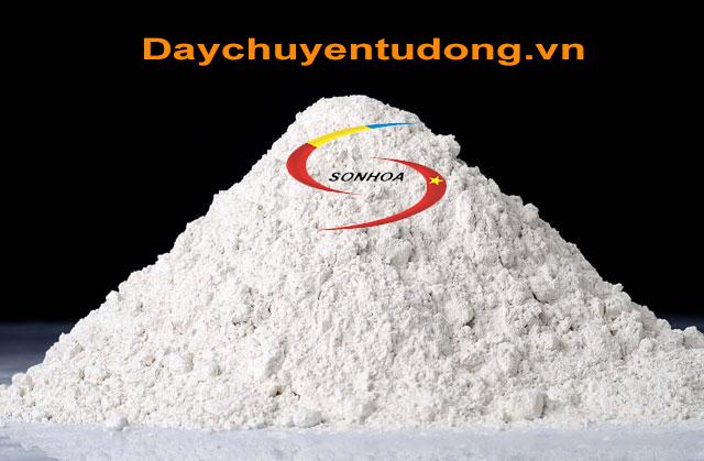 Bột đá| sản xuất bột đá| bot da
