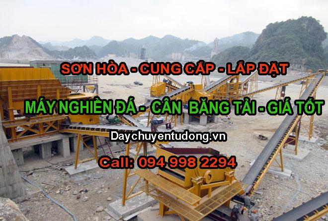 máy nghiền đá công nghiệp giá tốt